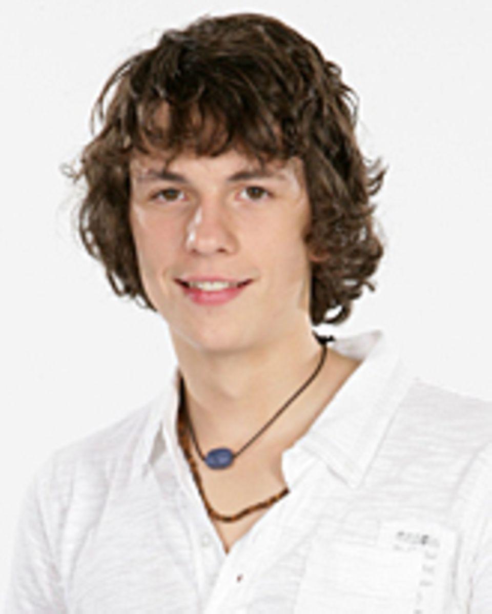 Dominik Buechele