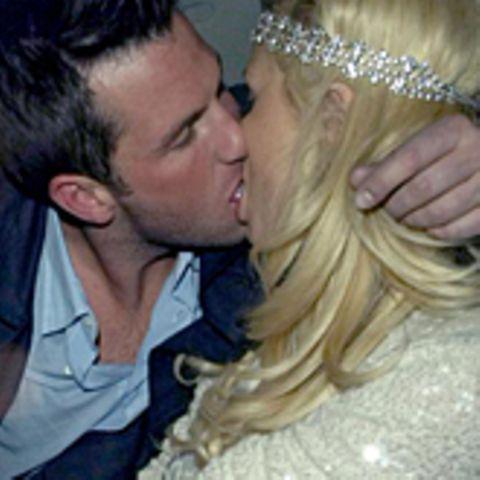 Paris Hilton und Doug Reinhardt