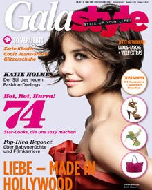 galastyle Cover 220
