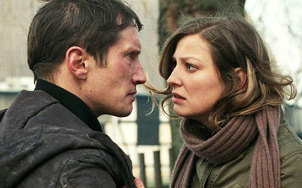 Auf der Suche nach der Wahrheit: Marc (Benno Fürmann) und Juliana (Alexandra Maria Lara)