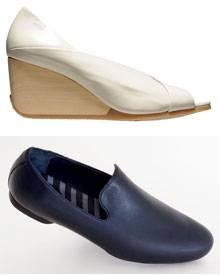 """Stilvolle Verschmelzung von Stilen: Mit den Modellen von """"Camper"""" komfortabel den Schritt ins gemeinsame Leben gehen"""