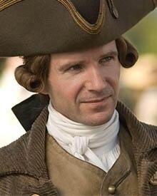 Der Herzog von Devonshire (Ralph Fiennes)