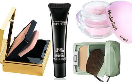 Cover-Agenten garantieren Make-ups der Extraklasse