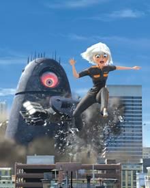 Der neue Animationsspass von Dreamworks