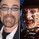 Jackie Earle Haley, Freddy Krueger