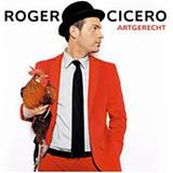 "Roger Cicero - ""Artgerecht"" - Cover"