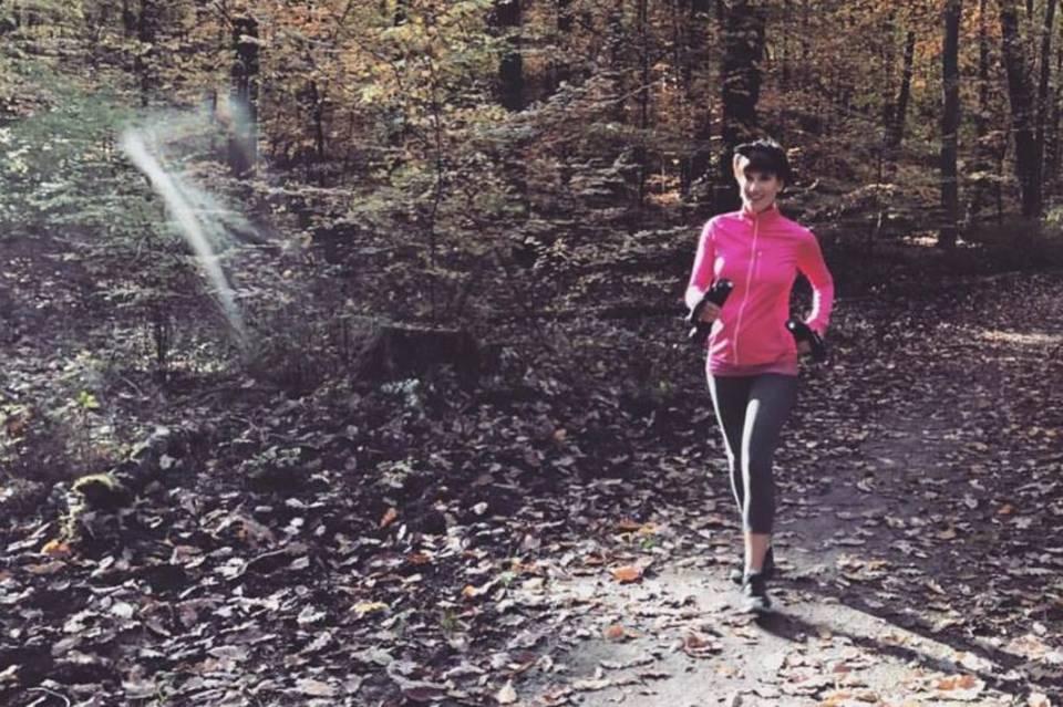 Isabell Horn: Sport in der Schwangerschaft