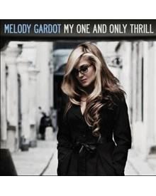 """My One and Only Thrill"""" hat den feinen, lasziven Jazz, den nur Melody FGardot so hinbekommt"""