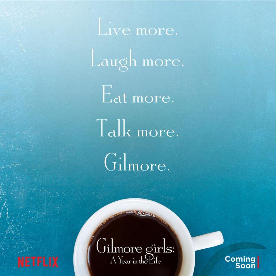 Mit solchen Bildern wirbt Netflix auf den Social-Media-PLattformen für sein Serienprojekt.