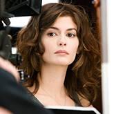 Audrey Tautou für Chanel