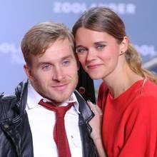 Samuel + Sarah Elena Koch