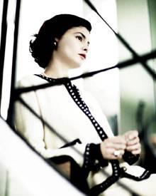 """Die Outfits für """"Coco avant Chanel"""" hat eine Kostümbildnerin den historischen Chanel-Originalen detailgetreu nachempfunden"""