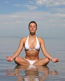 """Julie Imperiali: """"Sei gut zu deinem Körper, damit deine Seele gern in ihm wohnt"""""""
