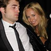 Robert Pattinson Erika Dutra