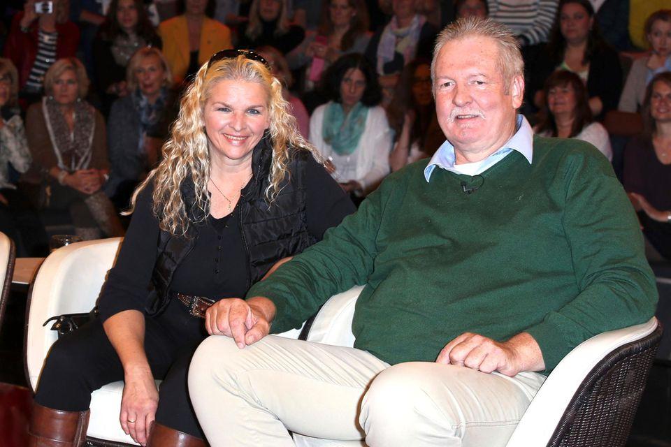 Carmen und Tamme Hanken