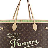 Louis Vuitiion Tasche Neverfull Kampen
