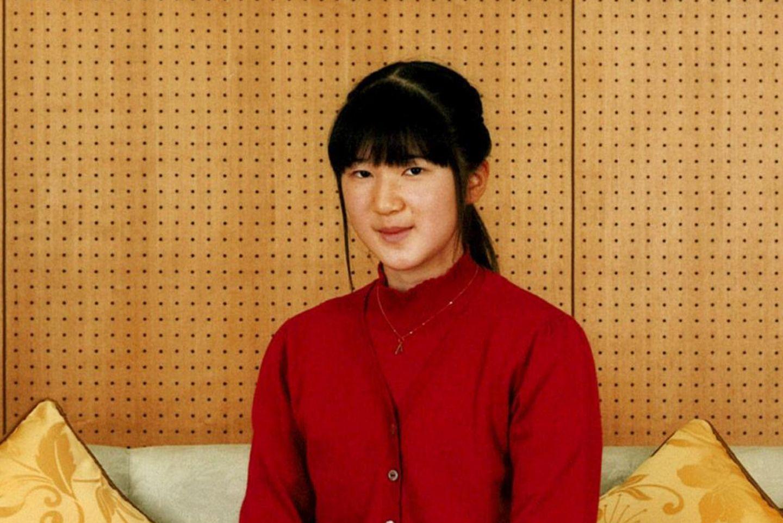 Mädchen Japanisch Junior Schule