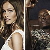 Isabel Lucas, Tyrese Gibson