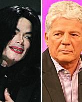 Michael Jackson, Thomas Stein