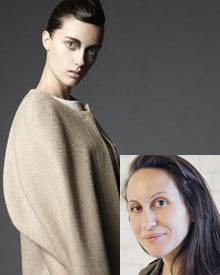 Chantal Margiotta, Newcomer