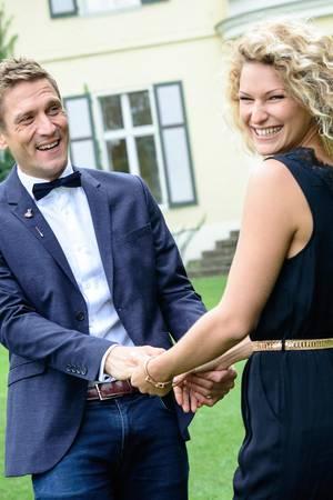 Peer Kusmagk, Janni Hönscheid