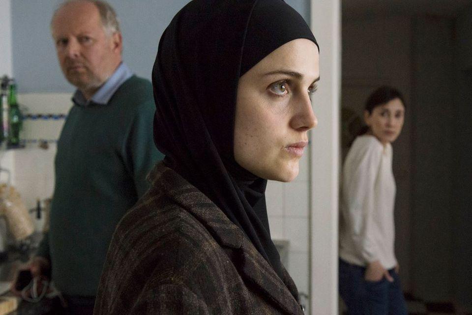 """""""Tatort: Borowski und das verlorene Mädchen"""""""