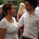 Sonja Kirchberger, Boris Entrup