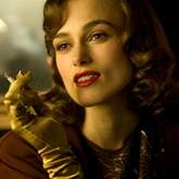 keira Knightley, Edge of Love