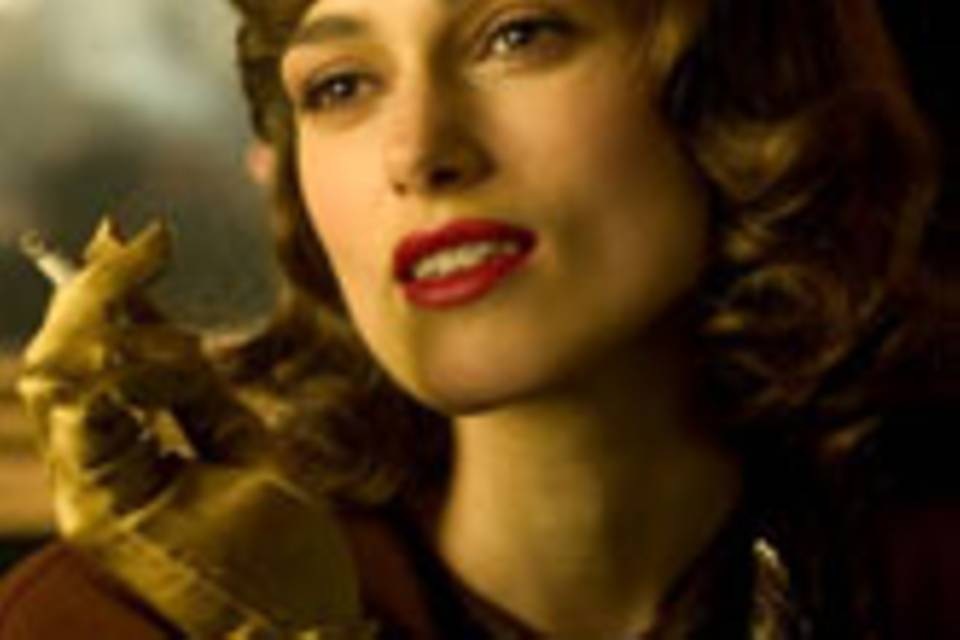 keira Knightley, Edge of Love