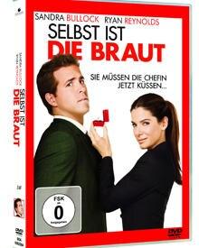 """Am 3. Dezember erscheint """"Selbst ist die Braut"""" auf DVD und Blu-Ray."""