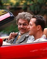 Horst Schlämmer, Michael Schumacher