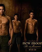 """""""Twilight: New Moon - Bis(s) zur Mittagsstunde""""."""