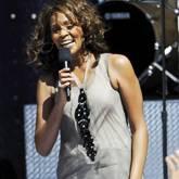 Whitney Houston: Comeback trotz Kratzstimme