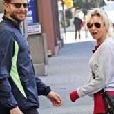 Bradley Cooper, Renée Zellweger