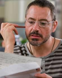 Der Journalist Steve Lopez (Robert Downey Jr.) entdeckt das ehemalige musikalische Wunderkind, der jetzt als Obdachloser umherst