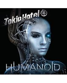 """Am 2. Oktober 2009 erscheint """"Humanoid"""", das erste Album von Tokio Hotel seit zweieinhalb Jahren"""