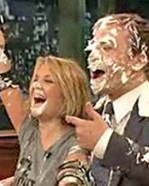Drew Barrymore, Jimmy Fallon