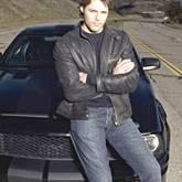 Knight Rider, Justin Bruening