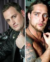 Markus Grimm castingshows zwei gewinner packen aus gala de