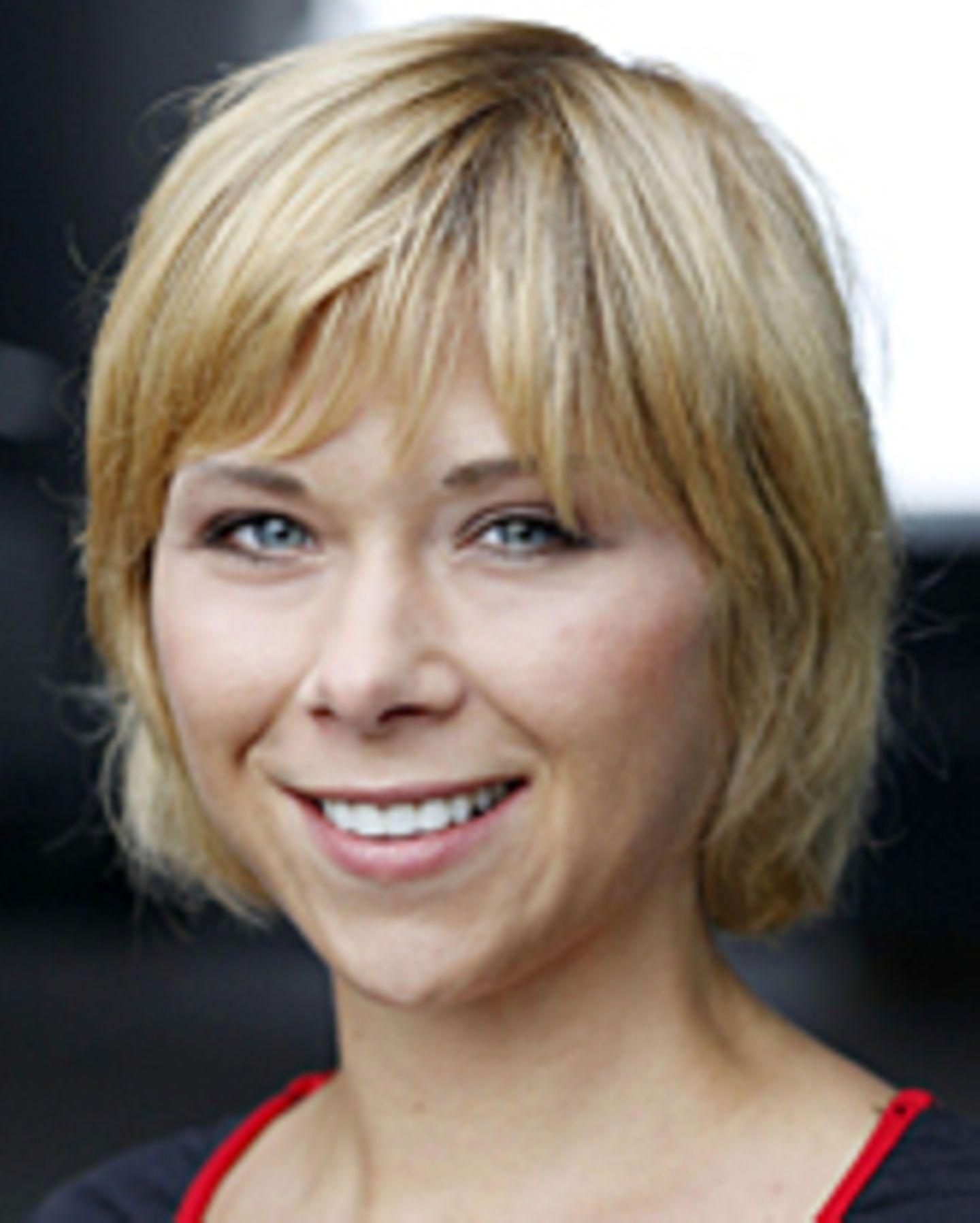 Tanja Szewczenko