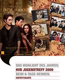 Twilight-Karte