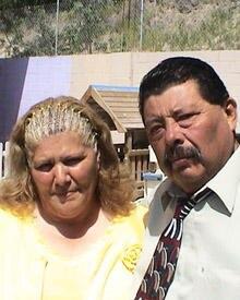Mit ihrem Mann und ihren drei eigenen Kindern sorgt sich Carmen Gonzalez aufopferungsvoll um die Kinder.