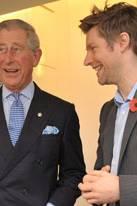 Prinz Charles, Christopher Bailey