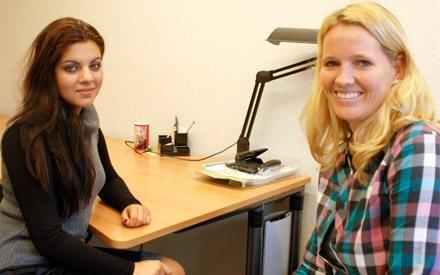 gala.de-Redakteurin Jana Gloistein hat Sarah Kreuz zum Interview getroffen.