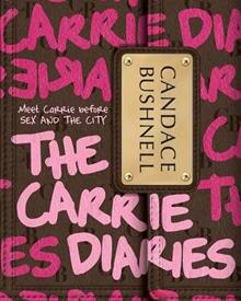 """Das Cover von """"The Carrie Diaries"""" sieht jedenfalls schon mal vielversprechend aus."""
