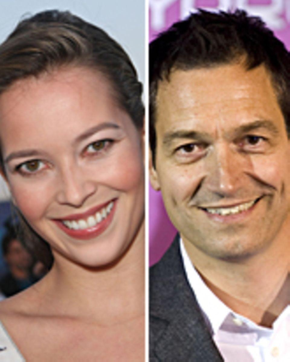 Laura Osswald, Dieter Nuhr