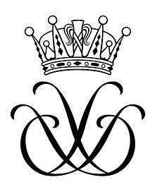 So soll das offizielle Wappen von Kronprinzessin Victoria und Daniel Westling aussehen.