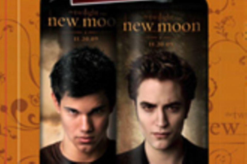 Jacob + Edward