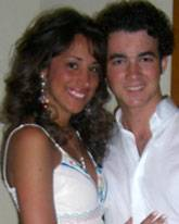 Kevin Jonas, Danielle Deleasa