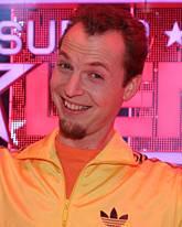 Supertalent Yvo Antoni